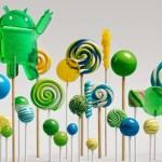 В феврале Sony выпустит Android Lollipop для линейки Xperia Z3
