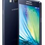Выпуск Samsung Galaxy Alpha прекратися в феврале