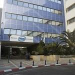 Благодаря серверным чипам прибыль Intel выросла на 39 %