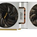 Видеокарта PNY GeForce GTX 980 Pure Performance 4Go GDDR5 для игровых ПК