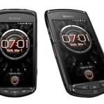 В Европе появится неубиваемый смартфон Kyocera Torque