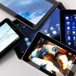 IDC: продажи планшетов упали впервые с 2010 года