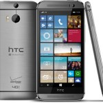 У HTC появится Windows-версия смартфона HTC One (M9)