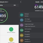 Exynos 7420 незначительно уступил Snapdragon 810 в тесте AnTuTu