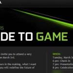 NVIDIA приглашает на анонс планшета Shield Tablet 2