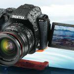 Pentax K-S2 — компактная пыле- влагозащищенная цифровая зеркальная камера