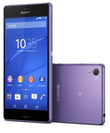 Xperia Z3_purple