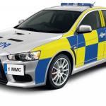 Новые патрульные авто «разрисуют» по образу британских полицейских машин?!