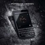 Известна стоимость премиального смартфона Porsche Design Blackberry P9983 Graphite