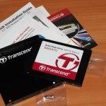 Transcend SSD370 (TS1TSSD370): быстрый, тонкий и очень вместительный SSD