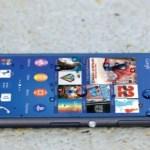 Новые подробности о флагманском смартфоне Sony Xperia Z4