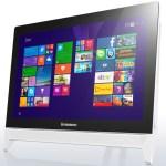 Компактные моноблоки Lenovo C20