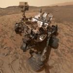 NASA: марсоход Curiosity скоро возобновит работу после короткого замыкания