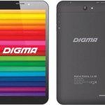 Расширение линейки 4G-планшетов Digma Platina