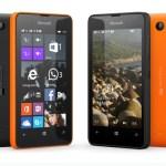 В продаже появился смартфон Lumia 430 Dual SIM