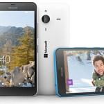 В продаже появился планшетофон Microsoft Lumia 640 XL 3G Dual SIM