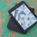 PocketBook Sense with KENZO cover: сенсорный ридер с Wi-Fi, отличным дисплеем и обложкой KENZO cover
