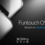 «Всплыл» тизер нового смартфона Vivo X5Pro