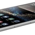 Новый Huawei P8max — большой дисплей, емкая батарея, изящность и компактность