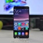 Известны технические спецификации смартфона Xiaomi Mi 5