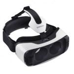 Начались продажи шлема Samsung Gear VR для Galaxy S6 и S6 edge