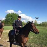 Украинская полиция будет использовать дроны