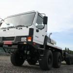 «АвтоКрАЗ» покажет линейку новых военных машин