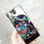 Doogee X1 – недорогой безрамочный смартфон из Китая