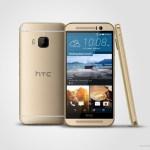 Смартфонов HTC One M9 продано менее 5 млн. штук