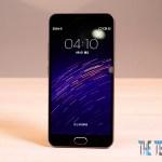 Стартуют продажи смартфона Meizu M2 Note