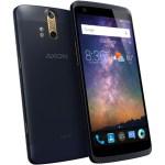 Готовится анонс линейки high-end – смартфонов Axon