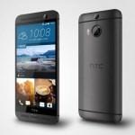 Объявлена стоимость HTC One M9+ в Европе