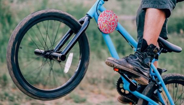 UE ROLL_Bike