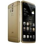 ZTE представила два смартфона и собственные «умные» часы