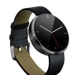 Zopo анонсировала новые смарт-часы с круглым дисплеем