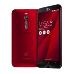 Состоялся анонс бюджетной версии смартфона ASUS ZenFone 2