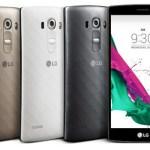 LG анонсировала смартфон G4 Beat (G4s)