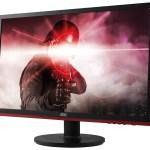 Новая технология защиты глаз в игровых мониторах AOC