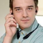 LG представляет новую Bluetooth-гарнитуру серии TONE ULTRA