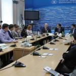 Intel рассказал об инновациях на Киевском международном экономическом форуме