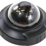Новые компактные купольные камеры D-Link DCS-6004L и DCS-6005L