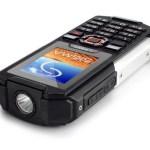 Sigma mobile X-treme IT68 – новый защищенный телефон с функцией зарядки внешних устройств