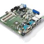 Fujitsu представляет промышленные материнские платы D3313-S