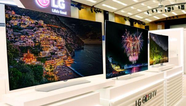 LG OLED TV Lineup IFA-small