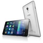 На IFA 2015 Lenovo представляет новинки в линейке смартфонов для работы и развлечений — VIBE P1 и P1m