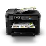Новая серия печатных устройств Epson WorkForce WF-7000 формата A3+