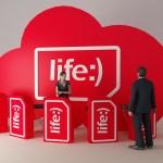 life:) расширил 3G+ сеть на Чернигов