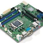 Fujitsu представляет новые материнские платы из линейки Classic Desktop