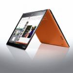 Lenovo представляет ноутбуки YOGA 700 с диагональю 11 и 14 дюймов