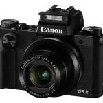 Canon представила PowerShot G5 X и PowerShot G9 X